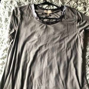 Banana Republic dress T-shirt